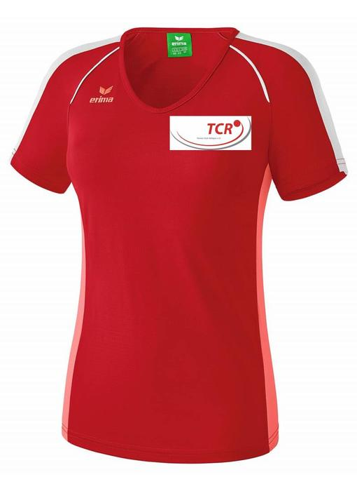 Erima Mädchen T Shirt Teamline Master