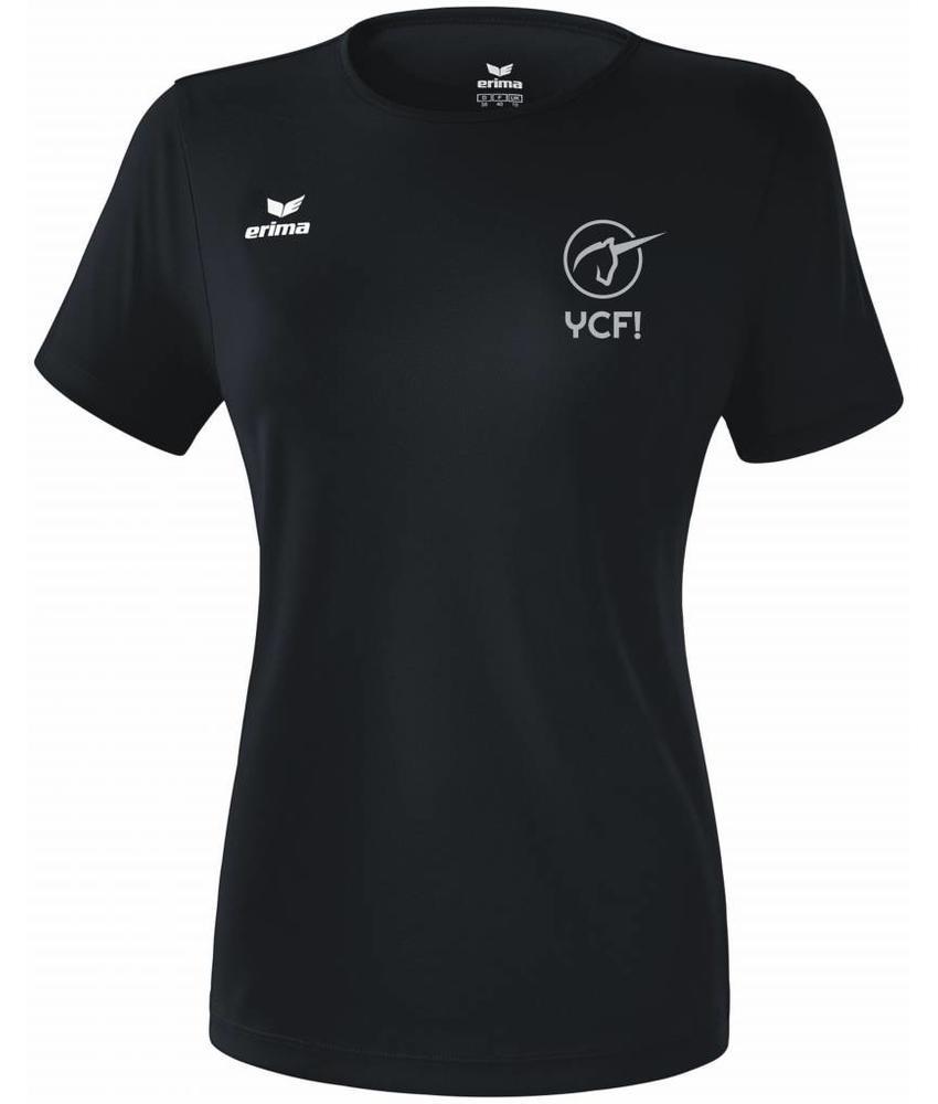 Erima Funktion Shirt Frauen