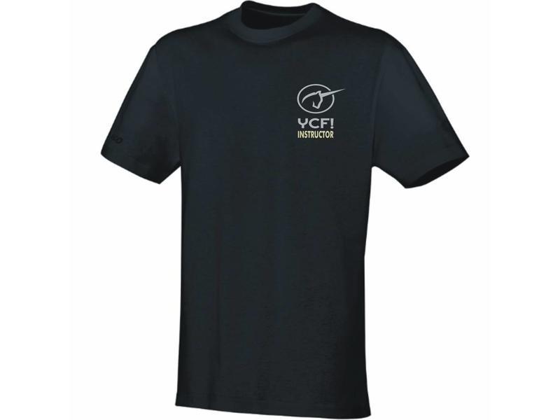 Jako Instructor T Shirt Herren