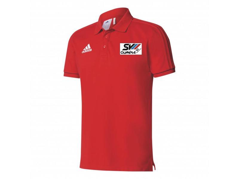 Adidas Club Polo Olympia