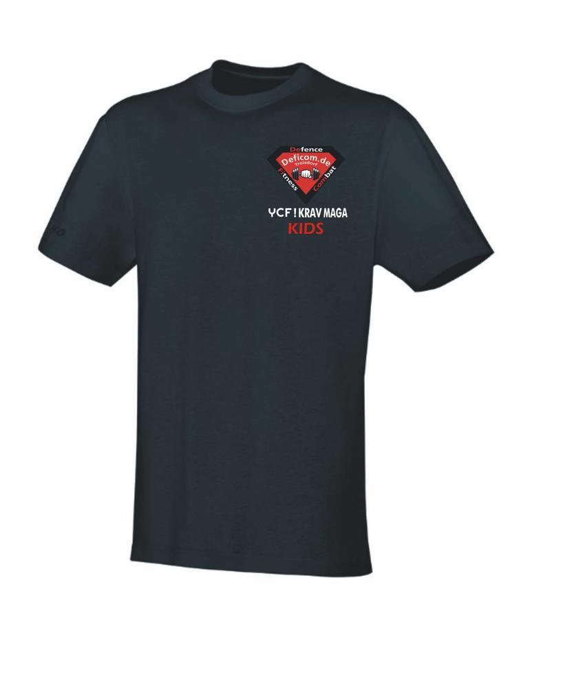 Jako T Shirt Kids Team