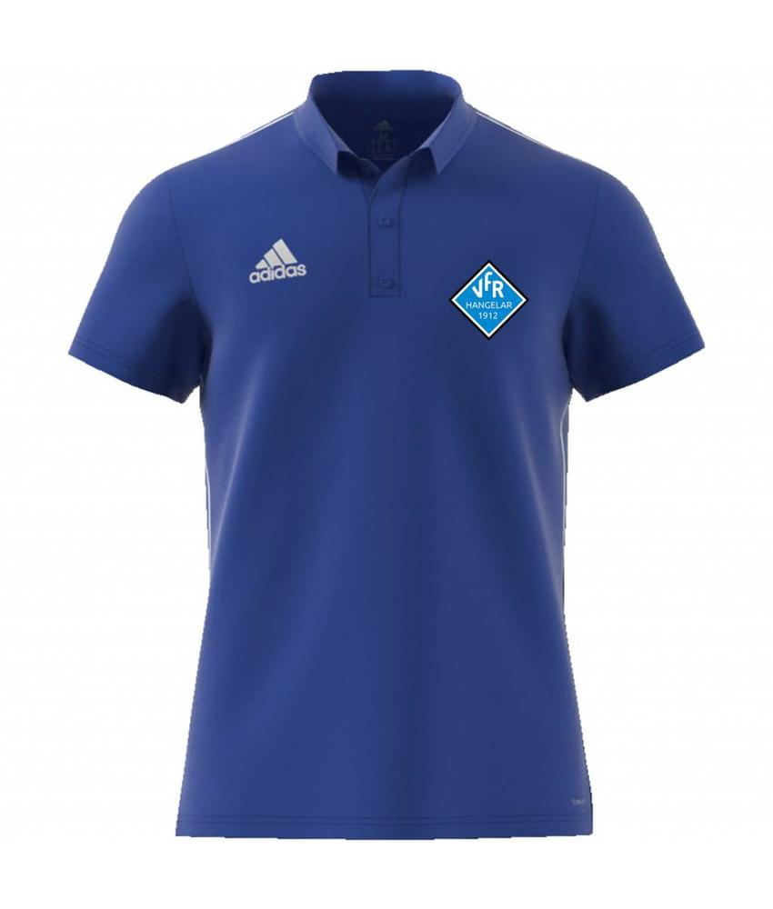 Adidas Core 18 Polo Jugend