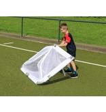 W+H fun to play Klappbares Minifußballtor 2er Set