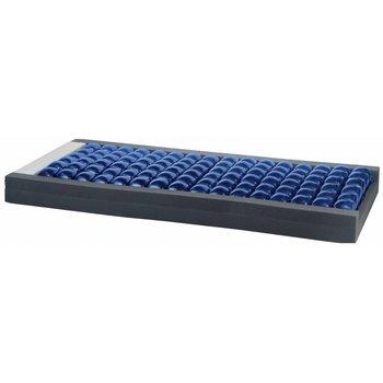 Schaum / Luft Hybrid Matratze pri-Medline AP mit antibakteriellem Inkontinenz Bezug