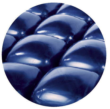 Antidekubitus Matratze besonders gut geeignet für Wachkoma Patienten, kachektische und schmerzempfindliche Personen