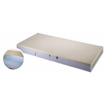 Anti-Dekubitusmatratze pri-Medline Adekusoft Visko 120 mit Inkontinenzbezug bis 120 kg Körpergewicht