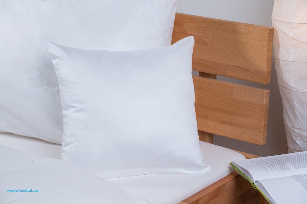 Maßfertigung Makosatin Bettwäsche für Adipositas Betroffene
