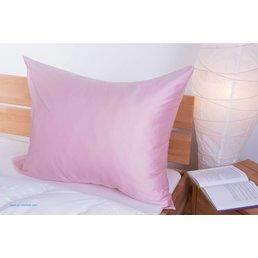 Bettdeckenbezug Makosatin Fleuresse aus 100% Baumwolle