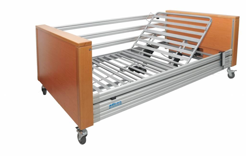adipositasbett schwerlastbett bis 300kg k rpergewicht bis zu einer breite von 140cm. Black Bedroom Furniture Sets. Home Design Ideas