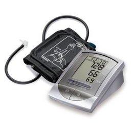 Blutdruckmessgerät automatisch mit XL Manschette für einen Armumfang von 34-46cm