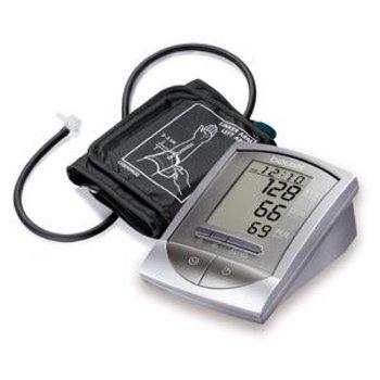 Vollautomatisches Blutdruckmessgerät inklusive extragroßer Manschette für einen Oberarmumfang 34-46cm