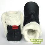 Aapies Winterboot Eskimo Coal Black