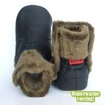 Aapies Winterboot Eskimo Black