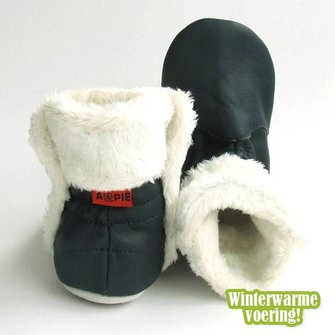 Aapies Winterboot Marine