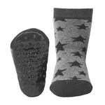 Antislip sokken Grijs