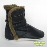 Aapies Winterboot black