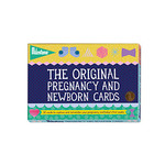 Milestone Zwangerschap en Newborn Cards