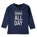 Name IT Shirt Veenessa Blauw