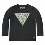Tumble 'n Dry Shirt Charley Grijs