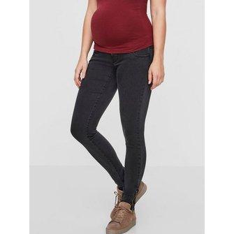 Mamalicious Slim Jeans Unita