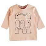 Name IT Shirt Etpo Roze