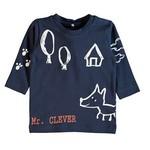 Name IT Shirt Dilan Navy