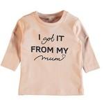 Name IT Shirt Disma Roze