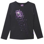 Little Miss Juliette Long Sleeve Veer