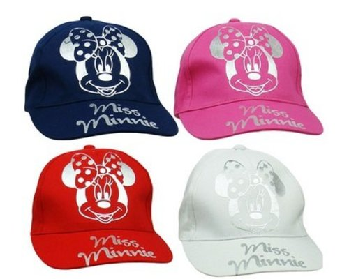 Minnie Mouse Baseball pet