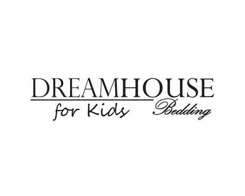 Dream House bedding kids