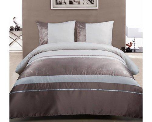 Pure Dekbedovertrek luxe Bling 140x220cm