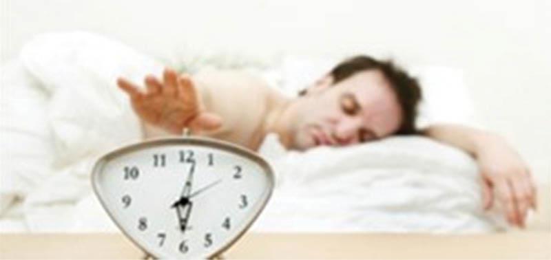 verboregn slaaptekort