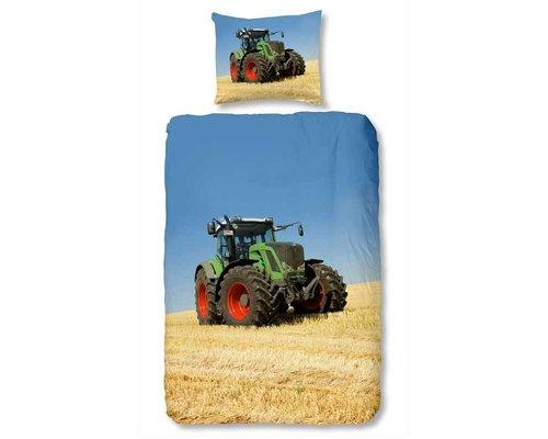 Good Morning Junior Kinderdekbedovertrek tractor Fendt