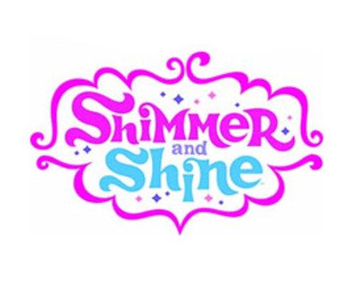 Shimmer & Shine - Zahramay