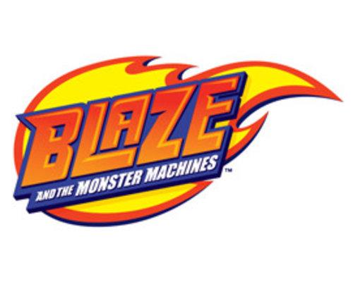 Blaze en de Monsterwielen