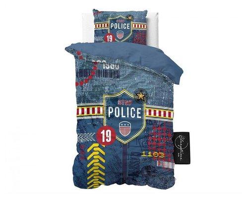 Brandweer & Politie