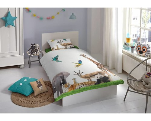 Accessoires Slaapkamer Kind : Kinder beddengoed & slaapkamers hipdekbedovertrek