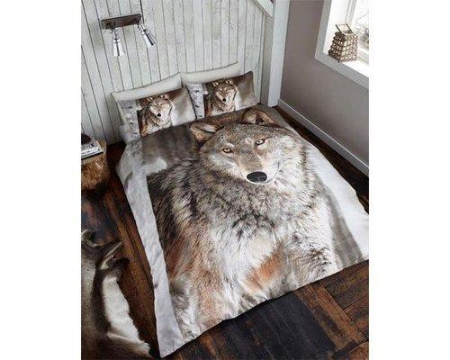 Wolf / Vos