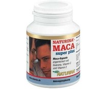 Special Offer 3 x Naturina® Maca Super Plus700 mg
