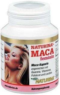 Naturina® Maca Feminin 500 mg 60 pcs.