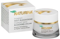 Special offer 5 x Naturina® Pigment Bleaching cream 50 ml for Skin