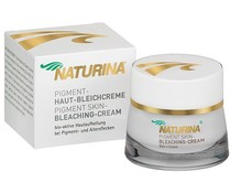 Naturina® Skin Whitening & Pigment Bleaching Cream for Black Skin