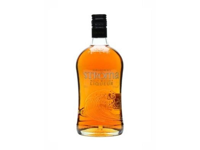 Stroma Whisky Liquer by Old Pulteney