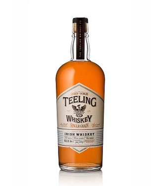 Teeling Single Grain Red Wine Cask