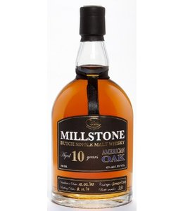 Millstone American Oak 10 Years Old Black Label