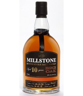 Millstone 10 Years Old French Oak Black Label