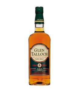 Glen Talloch 8 Years Old