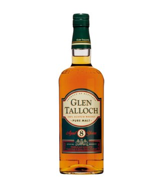 Glen Talloch 8 Years Old