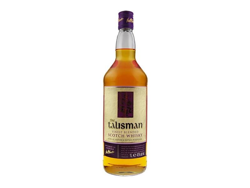 The Talisman Liter