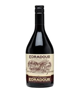 Edradour Cream Whisky Liquer
